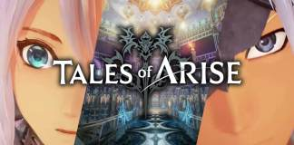 Tales of Arise - E3 2019