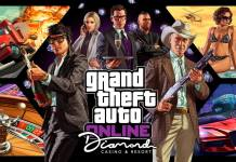 Diamond Casino & Resort, GTA, Cassino, Casino