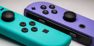 Nintendo Switch, Joy-Con, Joy-Con Drift