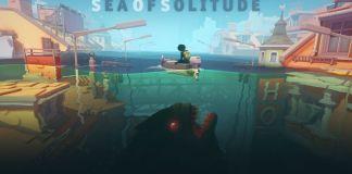 Sea of Solitude, Electronic Arts, EA Originals