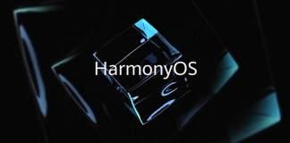 HarmonyOS, Huawei