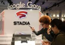 Google stadia, Stadia pro, Google, Testes, Stadia