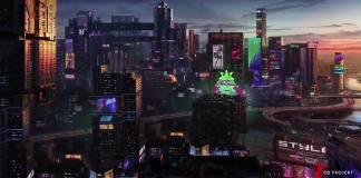 Cyberpunk 2077, The Witcher 3, Mundo