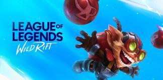 League of Legends: Wild Rift, League of Legends, Wild Rift