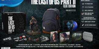 The Last of Us: Part II, Ellie Edition