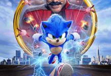 Sonic: O Filme, Trailer