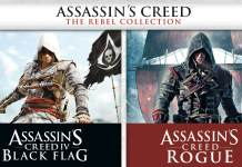 Assassin's Creed, Ubisoft, Nintendo Switch