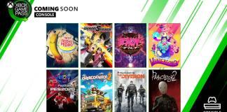 Xbox Game Pass, Xbox One, Naruto to Boruto