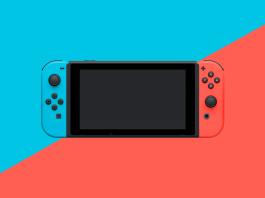 Nintendo Switch, China