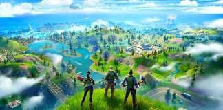 Fortnite, Capítulo 2, Segunda Temporada, Epic Games