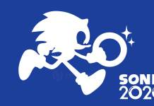 Sonic, Sonic the Hedgehog, Sega