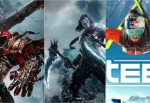 Epic Games Store, Darksiders, Steep
