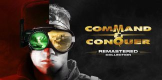 Command Conquer Remastered Collection