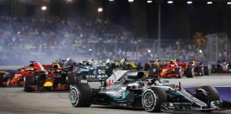 Fórmula 1, Virtual Grand Prix