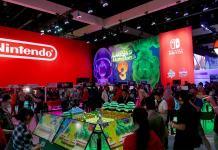 Nintendo E3 2020 cancelamento