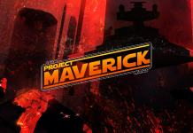 Star Wars: Project Maverick