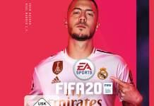 FIFA 20 La Liga Torneio Virtual eSports