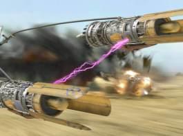 Star Wars Episode I Racer Nintendo Switch