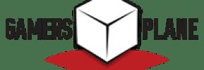 Gamers Plane Logo