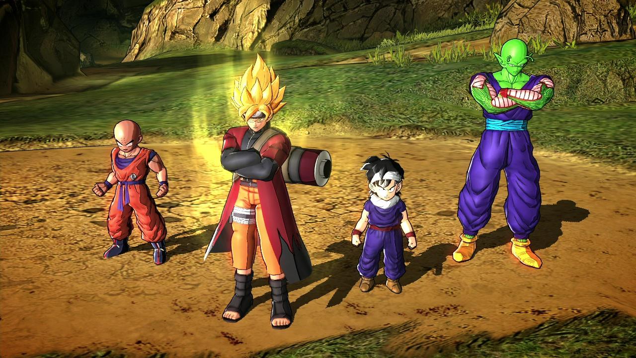 Review Dragon Ball Z Battle Of Z Gamer SpoilerGamer