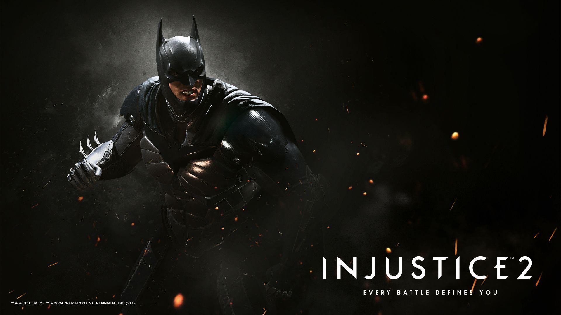 Review Injustice 2 Gamer SpoilerGamer Spoiler