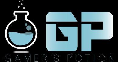 Team Gamer's Potion