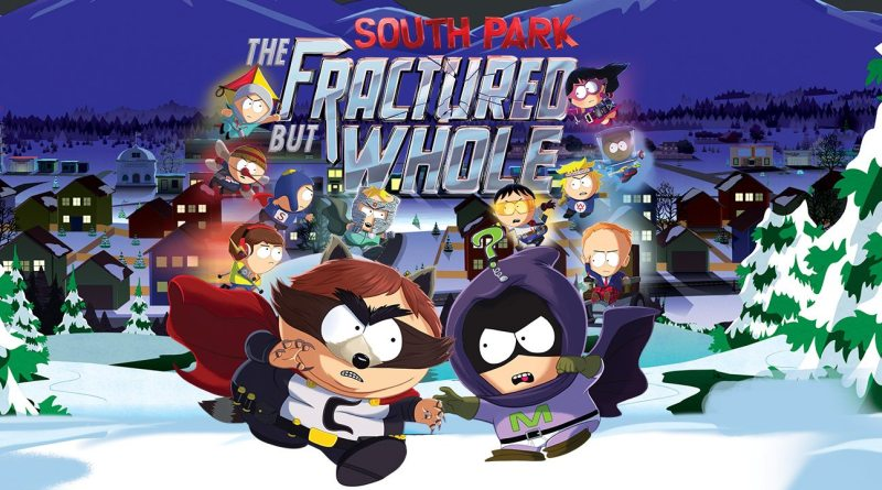 South Park The Fractured but Whole South park die rektakuläre Zerreisprobe Wird das Spiel besser als die Serie?