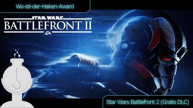 E3 2017 E3 Award Wo ist der Haken?