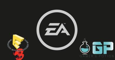 E3 2017 EA Pressekonferenz