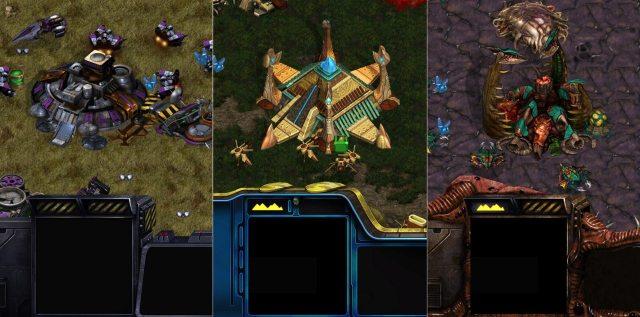Starcraft Remastered Screenshot