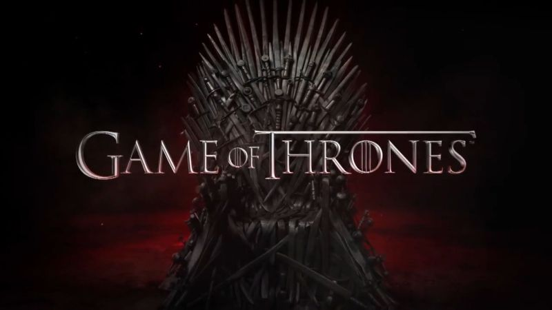 Game of Thrones Serie
