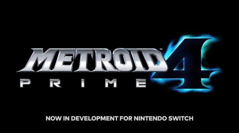 Metroid Prime 4 - Nicht von Nintendo entwickelt?