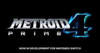 Metroid Prime 4 E3 2017 Metroid Prime 4 bandai namco