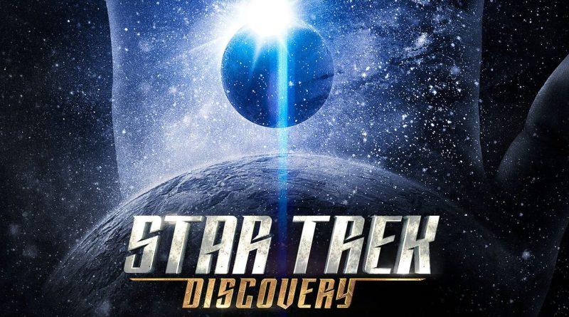 Star Trek: Discovery Termin Netflix