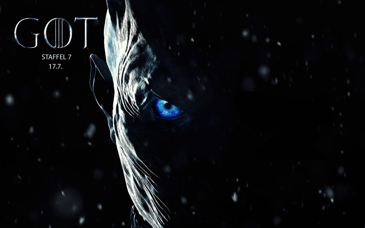 Game of Thrones Staffel 7 Folge 1 Drachenstein Review