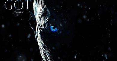 Game of Thrones Drachenstein Staffel 7