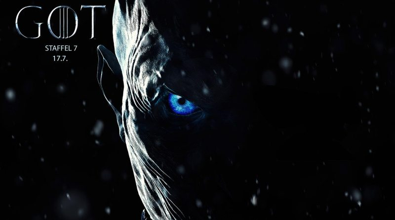 Game of Thrones Drachenstein Staffel 7