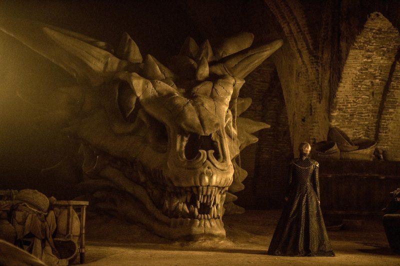 Game of Thrones Review Sturmtochter Stormborn