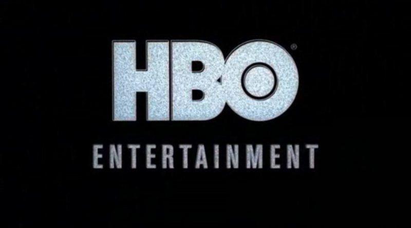 HBO LOGO Mini-Serie Chernobyl