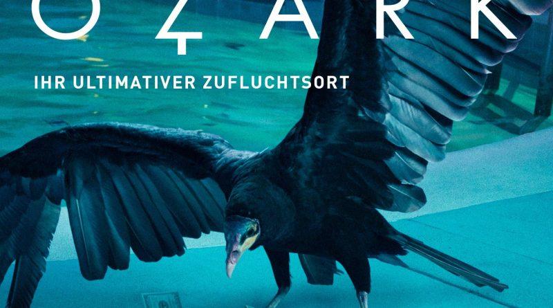 Ozark Netflix Serie