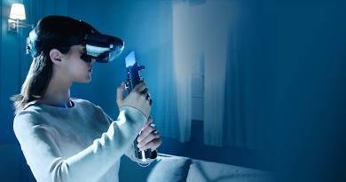 Star Wars: Jedi Challenges Lenovo Walt Disney