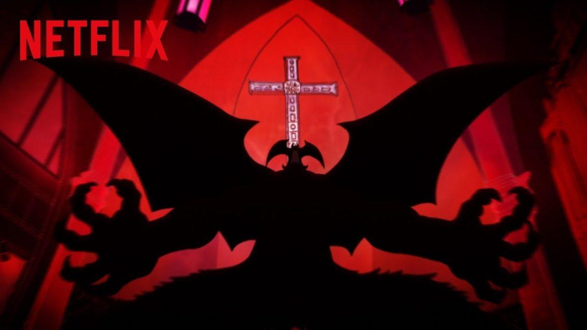 Netflix - Zwei Anime-Serien in Eigenproduktion