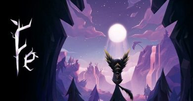 Fe Review Electronic Arts Gamescom 2017 Preview Titel