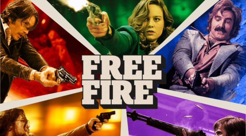 Free Fire Review Test Titel