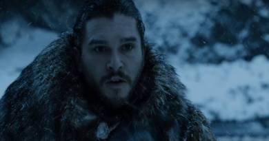 Game of Thrones Folge 6 Staffel 7 Death is the Enemy Der Tod ist der Feind Der Feind ist der Tod Titel Game of Thrones Folge 6 Leak