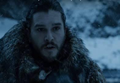 Neue Game of Thrones Folge versehentlich geleaked!