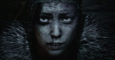 Hellblade PlayStation 4 Titel Lets Play Angelus Gaming