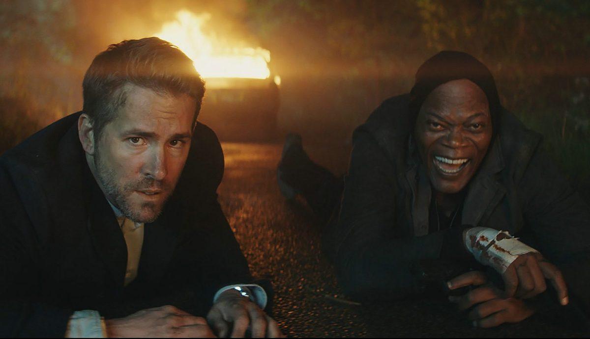 Killer's Bodyguard - Die Action-Komödie des Sommers?