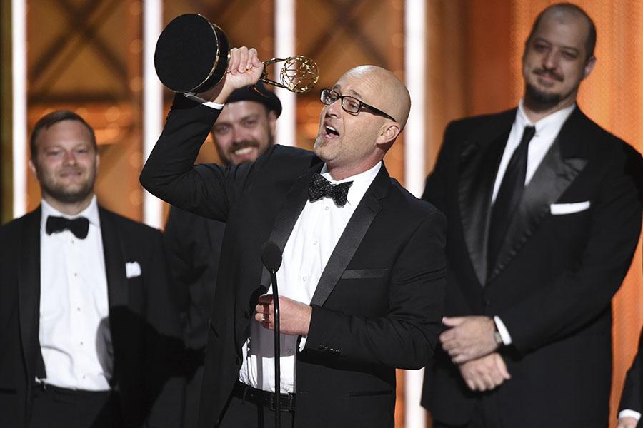69. Verleihung der Emmys - Hier die Gewinner!