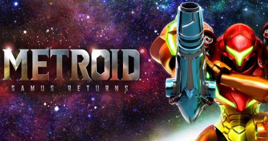 Metroid2SamusReturns